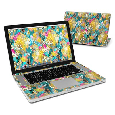 MacBook Pro 15in Skin - Sweet Talia