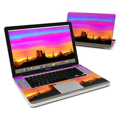 MacBook Pro 15in Skin - South West