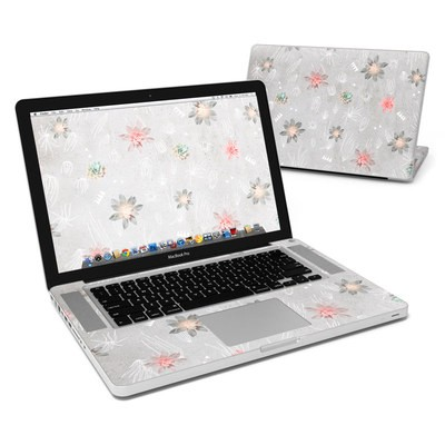 MacBook Pro 15in Skin - Sweet Nectar