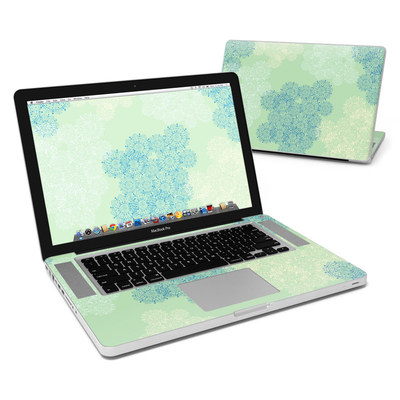 MacBook Pro 15in Skin - Sweet Siesta