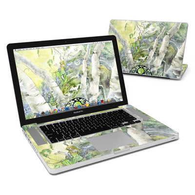 MacBook Pro 15in Skin - Taurus