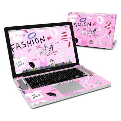 MacBook Pro 15in Skin - Tres Chic