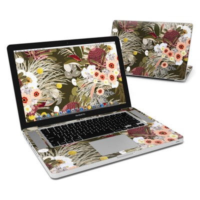 MacBook Pro 15in Skin - Teagan Pampas Grass