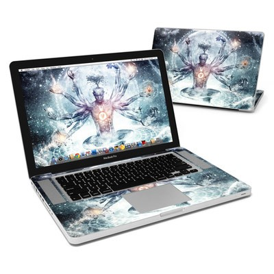 MacBook Pro 15in Skin - The Dreamer