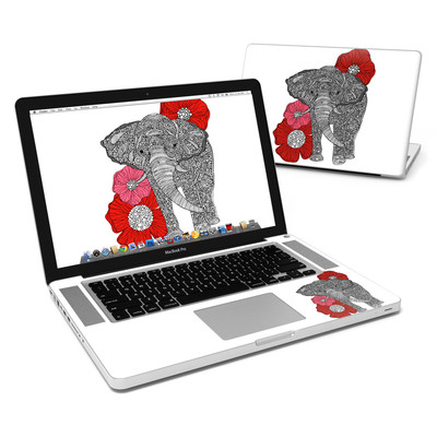 MacBook Pro 15in Skin - The Elephant