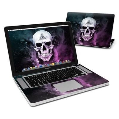 MacBook Pro 15in Skin - The Void