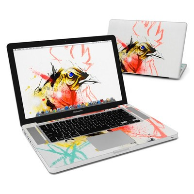 MacBook Pro 15in Skin - Tori