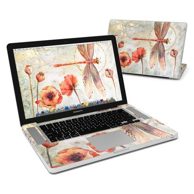 MacBook Pro 15in Skin - Trance