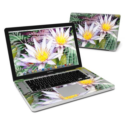 MacBook Pro 15in Skin - Tranquilessence