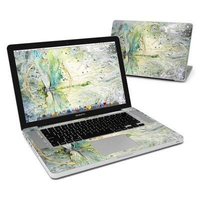 MacBook Pro 15in Skin - Transition