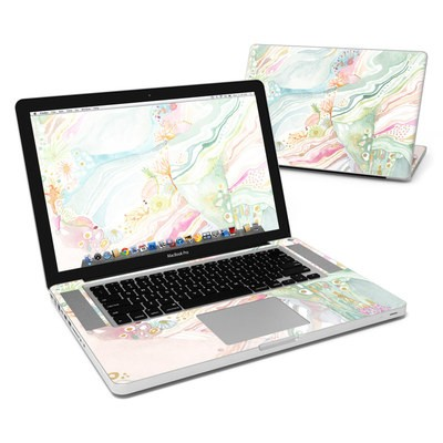 MacBook Pro 15in Skin - Tropic Reef