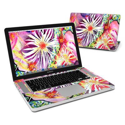 MacBook Pro 15in Skin - Truffula