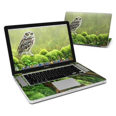 MacBook Pro 15in Skin - Tumbledown