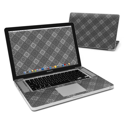 MacBook Pro 15in Skin - Tungsten