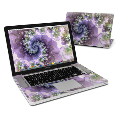 MacBook Pro 15in Skin - Turbulent Dreams