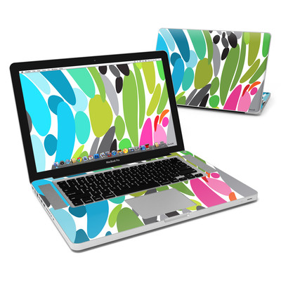 MacBook Pro 15in Skin - Twist