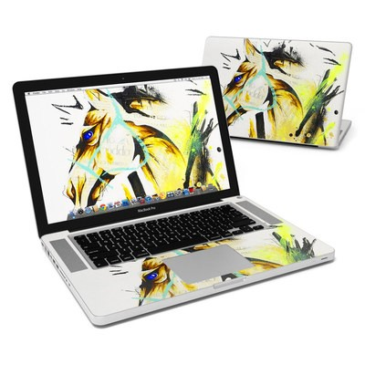 MacBook Pro 15in Skin - Uma