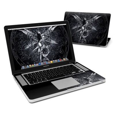 MacBook Pro 15in Skin - Unseelie Bound