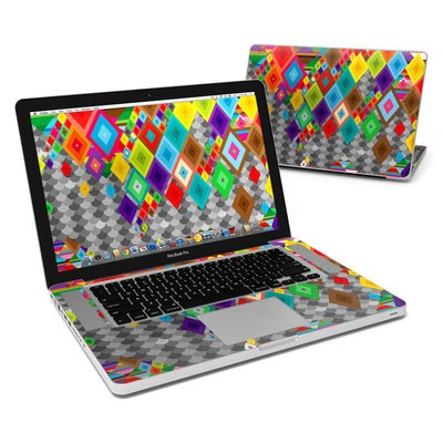 MacBook Pro 15in Skin - Uprising