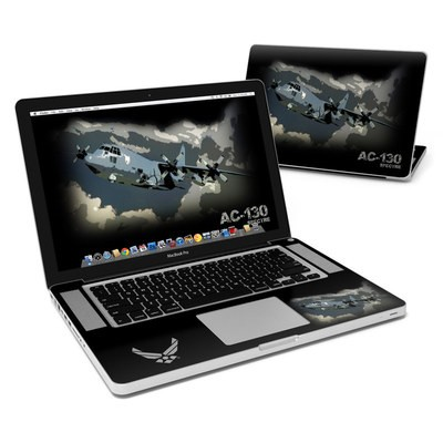 MacBook Pro 15in Skin - AC-130