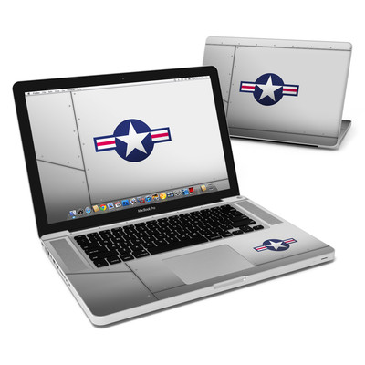 MacBook Pro 15in Skin - Wing