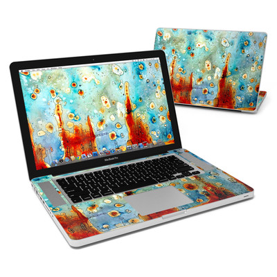 MacBook Pro 15in Skin - Underworld