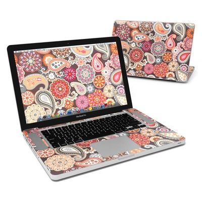MacBook Pro 15in Skin - Vashti