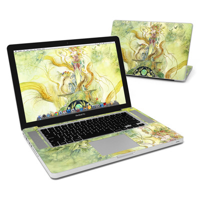 MacBook Pro 15in Skin - Virgo