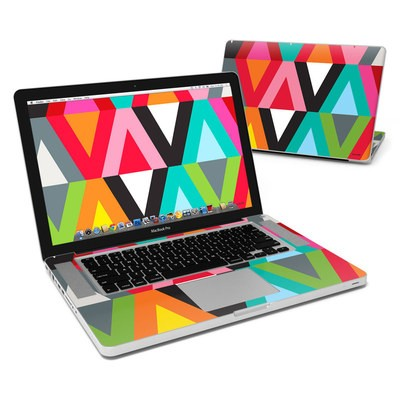 MacBook Pro 15in Skin - Viva