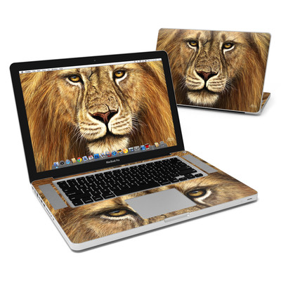 MacBook Pro 15in Skin - Warrior