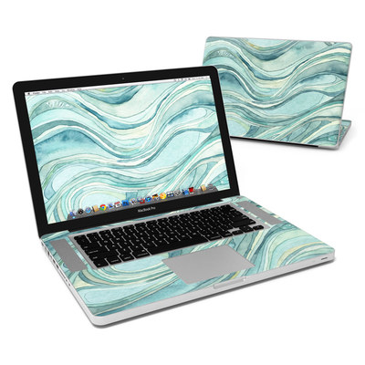 MacBook Pro 15in Skin - Waves