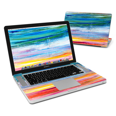 MacBook Pro 15in Skin - Waterfall