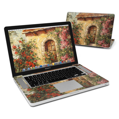 MacBook Pro 15in Skin - The Window