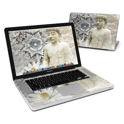 MacBook Pro 15in Skin - Winter Peace