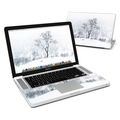 MacBook Pro 15in Skin - Winter Is Coming
