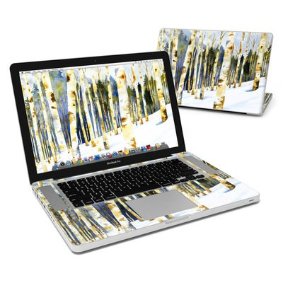 MacBook Pro 15in Skin - Winter Solstice