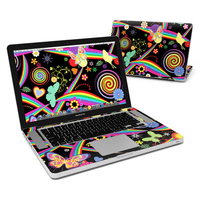 MacBook Pro 15in Skin - Wonderland