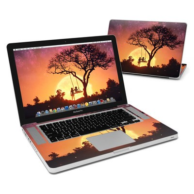 MacBook Pro 15in Skin - You and I