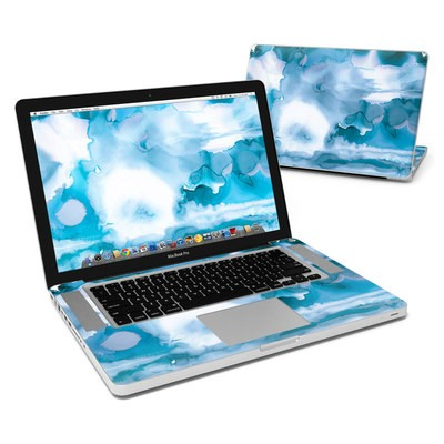 MacBook Pro 15in Skin - Zephyr