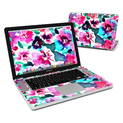 MacBook Pro 15in Skin - Zoe