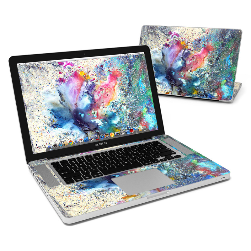 how to take of the skin on a macbook