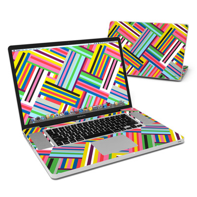 MacBook Pro 17in Skin - Bandi