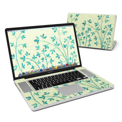 MacBook Pro 17in Skin - Beauty Branch