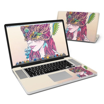 MacBook Pro 17in Skin - Before All Things