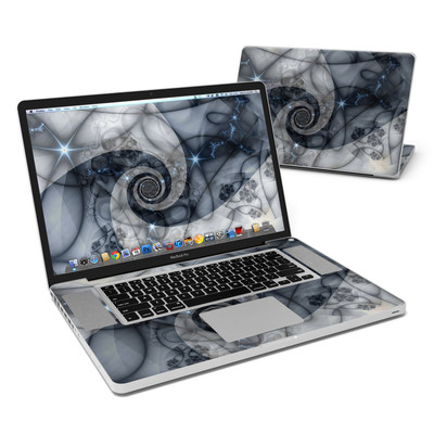 MacBook Pro 17in Skin - Birth of an Idea