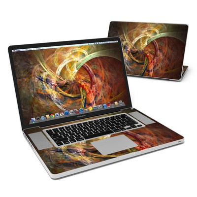 MacBook Pro 17in Skin - Blagora