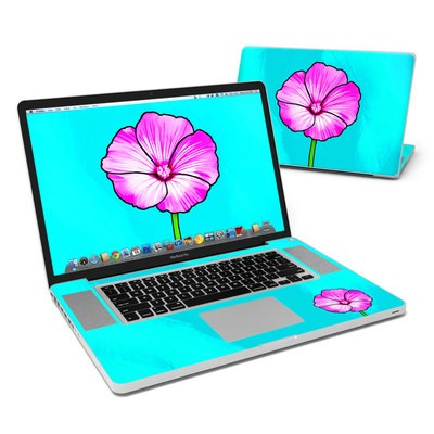 MacBook Pro 17in Skin - Blush