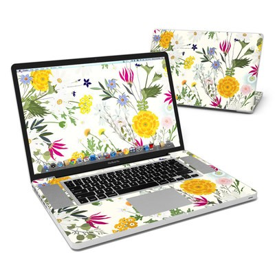 MacBook Pro 17in Skin - Bretta
