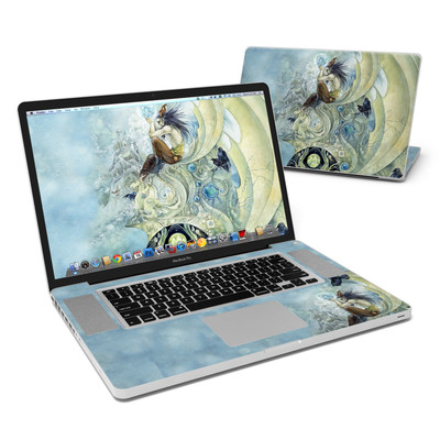 MacBook Pro 17in Skin - Capricorn