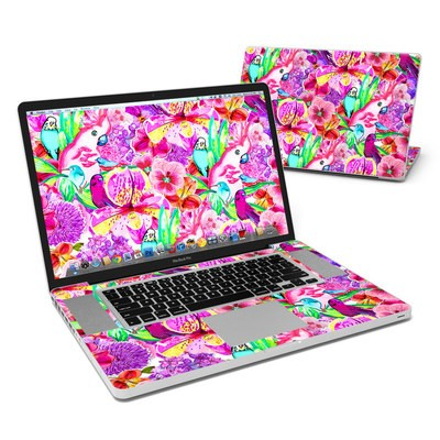 MacBook Pro 17in Skin - Caracas